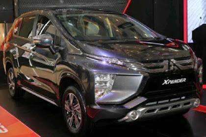 4 Kelebihan Mitsubishi Xpander untuk Aktivitas Anda dan Keluarga