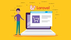 Laravel 8 PHP Framework A - Z Build Professional Ecommerce