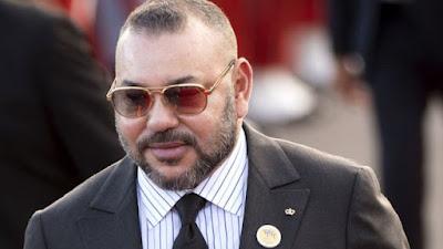 الملك محمد السادس يقدم هبة ملكية شخصية للشعب وللجيش اللبنانيين