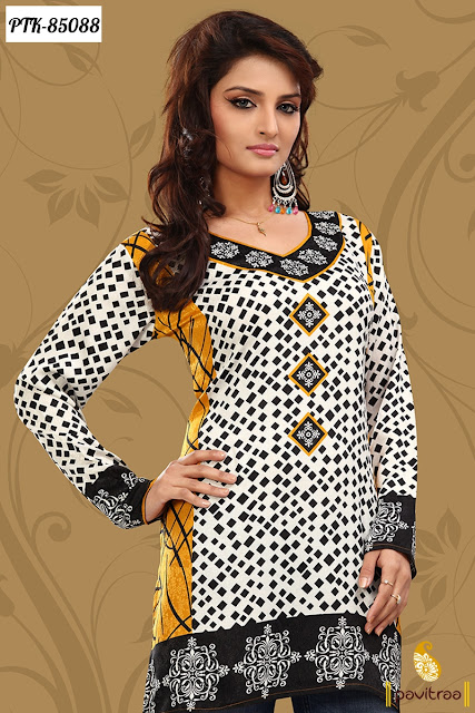 ladies wear short kurtis online shopping start rupees 300 only