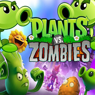 Jogo online grátis Plants vs Zombies HTML5