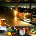 Menikmati Kuliner dan Keindahan Panorama Bandung Utara di Rumah Miring