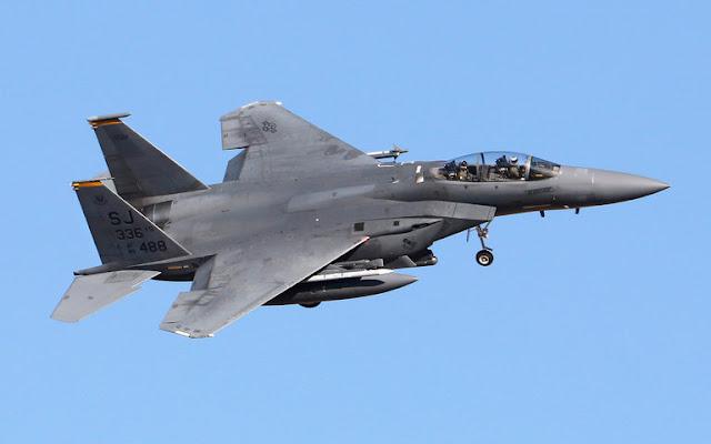 الولايات المتحدة تقول انها أسقطت طائرة بدون طيار التي هاجمت المقاتلين في سوريا