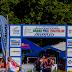Triathlon all'Eur: Le deviazioni