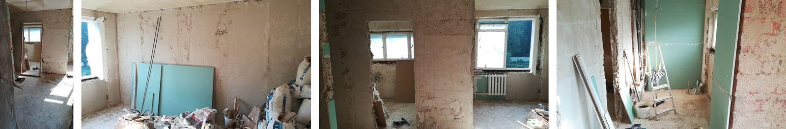 generalny remont mieszkania z prl 50m2 ile kosztuje jak przygotowac sie do remontu mieszkania w bloku