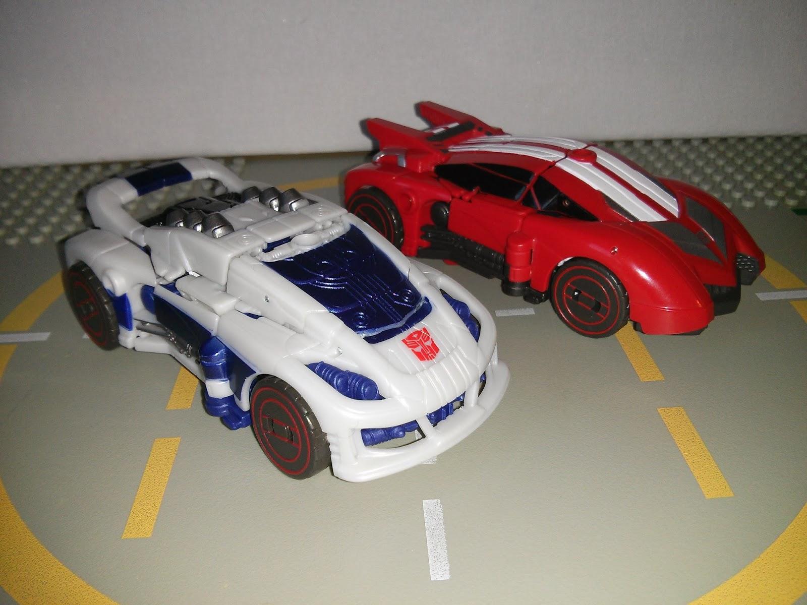 vehicle modes