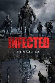 فيلم Infected 2021 مترجم اون لاين