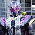 Zi-O Toki no Ouja Lyrics (Kamen Rider Zi-O Insert Episode 22) - So Okuno
