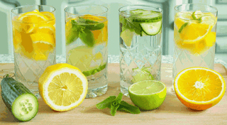 The12 Most-Effective drinks that will help you burn fat