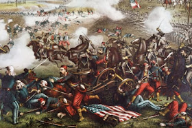 American History : The Civil War