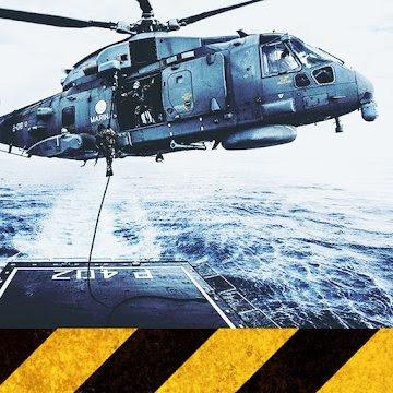 Marina Militare It Navy Sim (MOD, Unlock All Vehicles) APK Download