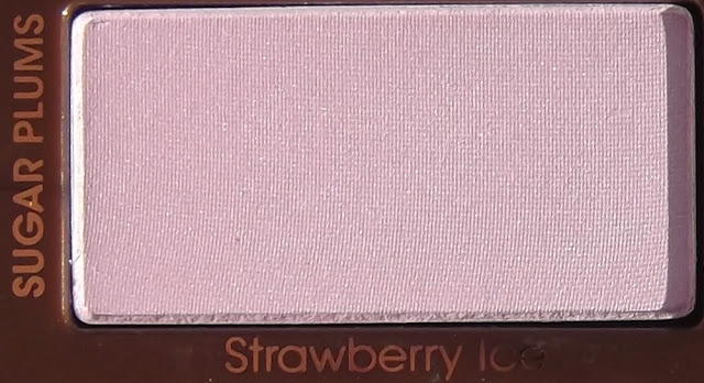 TOO FACED - Sugar Pop Eyeshadows Palette.Strawberry Ice