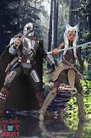 S.H. Figuarts The Mandalorian (Beskar Armor) 81