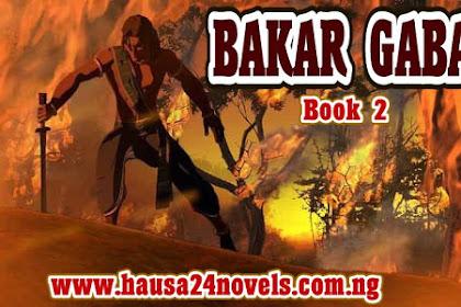 BAKAR GABA book 1 part 5
