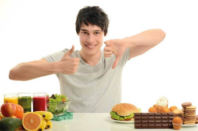 Mejorar dieta diaria