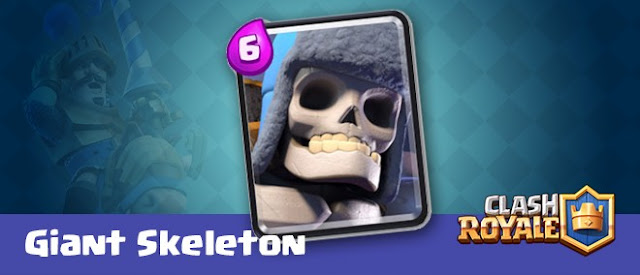 Cara Mendapatkan Giant Skeleton Clash Royale, Cara Mudah Mendapatkan Giant Skeleton, Cara Cepat Mendapatkan Giant Skeleton, Cara Pasti Mendapatkan Giant Skeleton Clash Royale, Cara Pasti Untuk Mendapatkan Giant Skeleton, Cara Mendapatkan Giant Skeleton dari Chest Clash Royale, Cara Membeli Giant Skeleton Clash Royale.