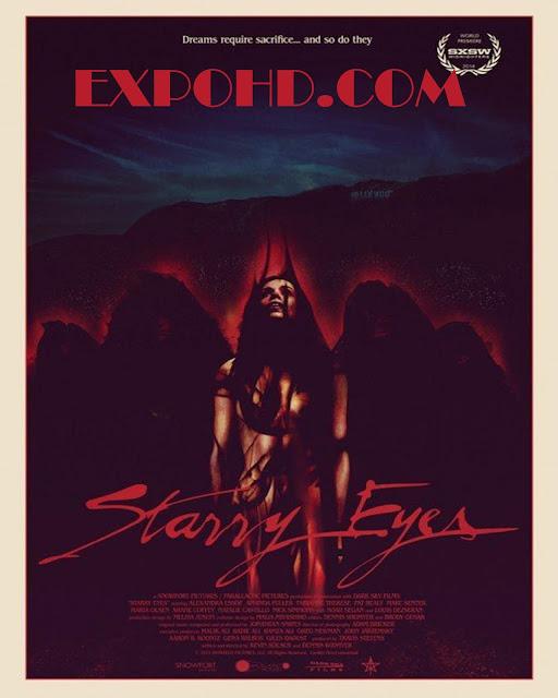 Starry Eyes 2014 IMDb 720p | 1080p | HDRip x265 | Download