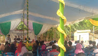Reses Dewan di Jatibaru Barat, Warga Usulkan Peningkatan Gang yang Baru Dibuka