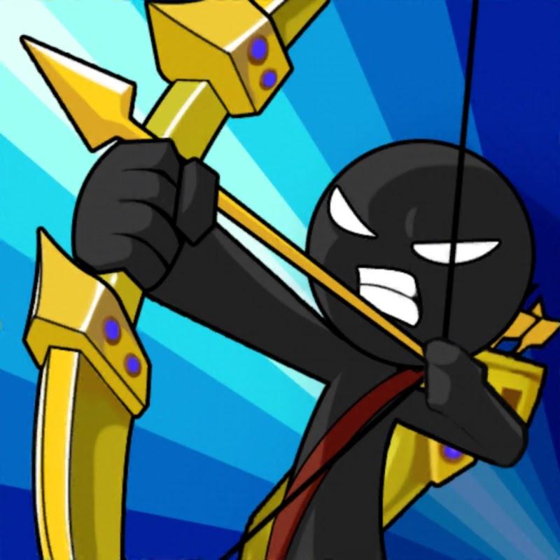 Stick War: Stickman Battle Legacy 2020 v1.4.2 Apk Mod [Dinheiro Infinito]