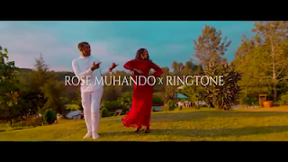 Video Rose Muhando ft Ringtone - Walionicheka Mp4 Download