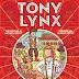 «Los diarios de Tony Lynx: El libro del poder» de Miguel Griot