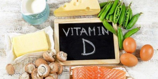 Παραγωγή βιταμίνης D (ενεργειακά προγραμματισμένος ήχος)