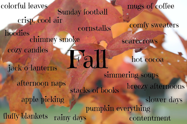 Now I Feel I Can Openly Proclaim My Love For This Amazing Season Oh Who Am I Kidding Im Too Far Gone For That Anyway Happy Fall