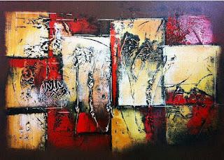 cuadros-coloridos-diseños-abstractos modernos-diseños-cuadros