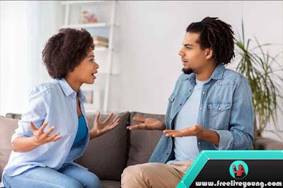 5 Ways To Face Your Selfish Boyfriend