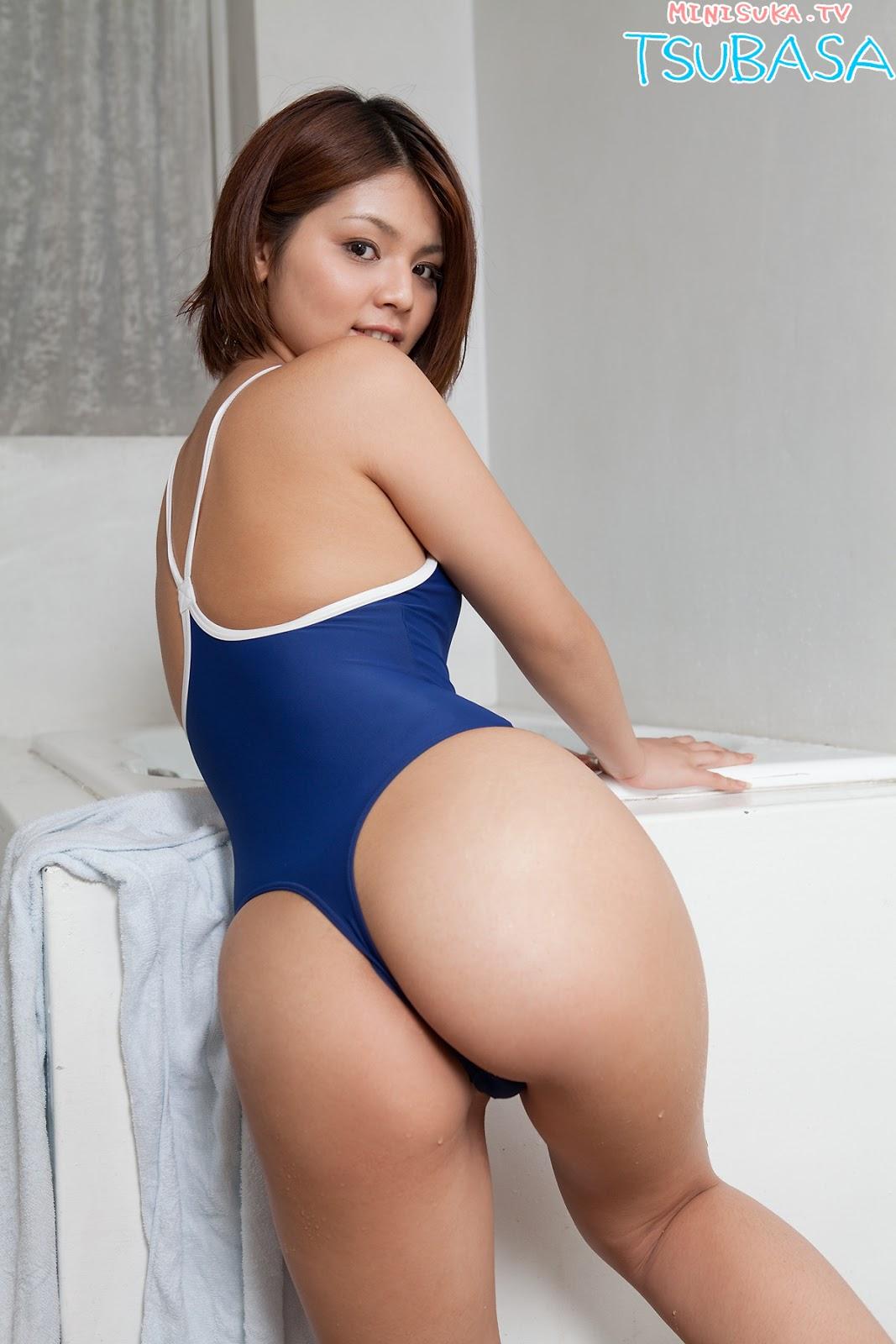 sexy asian gravure