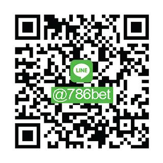 QRcode เพื่อแอดไลน์