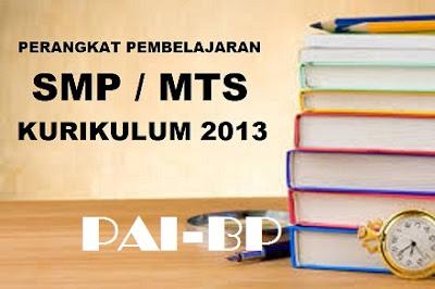 RPP PAI (Rencana Pelaksanaan Pembelajaran), Silabus PAI, Program Tahunan (Prota), Program Semester (Promes), KKM (Kriteria Ketuntasan Minimal)