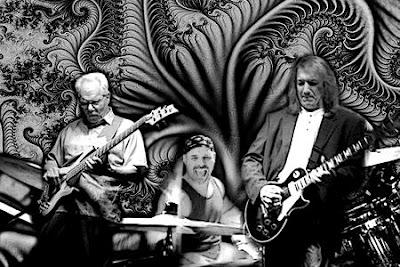 blindside blues band - Tim Bogert, Emery Ceo, Mike Onesko