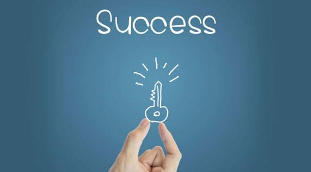 Setiap orang berhak untuk sukses