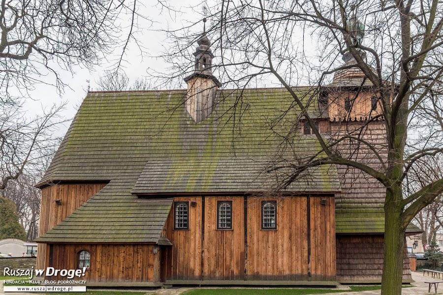 Kościółek na Burku