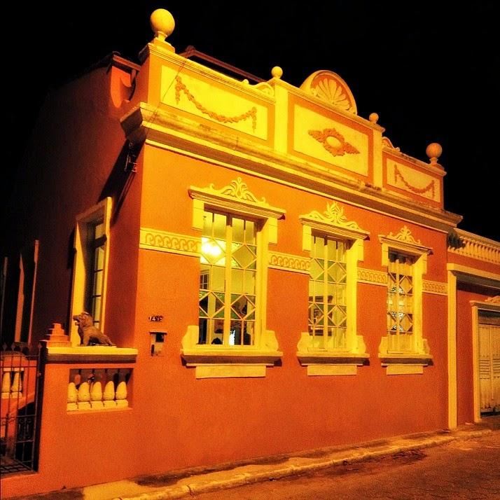 Casario do Ribeirão da Ilha, Florianópolis