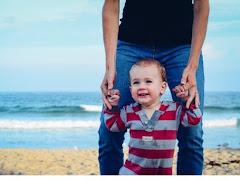 4 Tips Berlibur dengan Buah Hati Tanpa Harus Membawa Pengasuh Anak