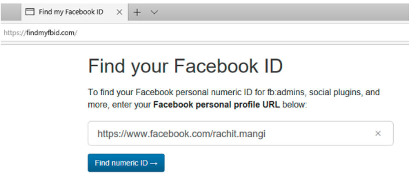 How To Access Private Facebook Photos