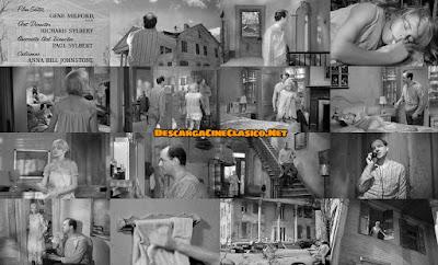 Fotogramas: Baby Doll (1956)