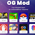 Ogmod.co Untuk Inject CP ke COD Mobile Call of Dutty Mobile