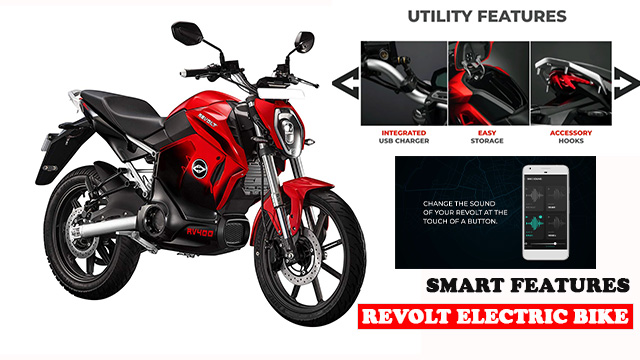 Revolt Motors RV400, RV300 Electric Motorcycles Launched in India: Payment Plans Start At ₹ 2999