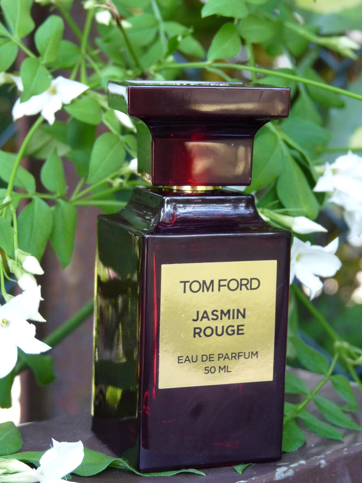 Makeup By Candlelight Jasmin Rouge By Tom Ford