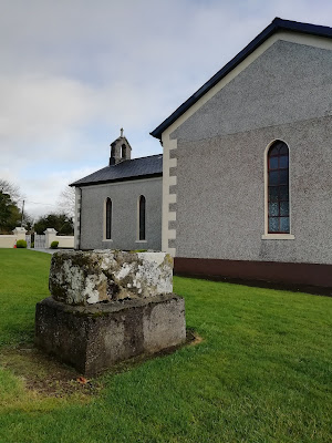 Saint Molua's Trough