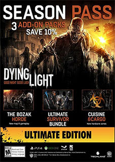 Dying Light Ultimate Edition Thumb