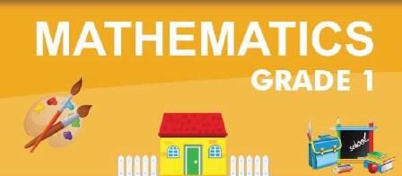 Grade 1 Mathematics- 1st term 2020 - S.Ajinthan