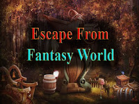 Top10 Escape From Fantasy World