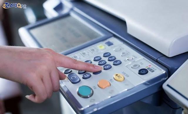 Rekomendasi Jenis Printer Yang Umum Digunakan Untuk Kantor