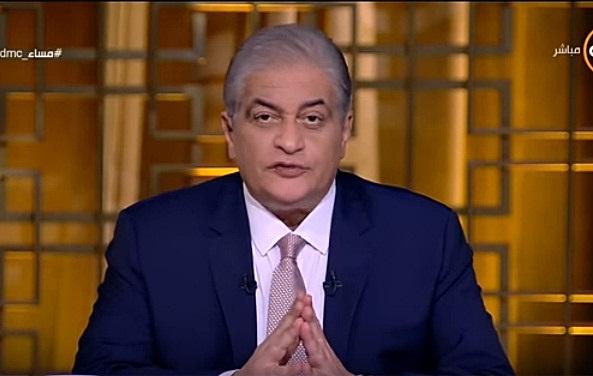 برنامج مساء dmc حلقة الأربعاء 29-11-2017 أسامه كمال و السينما و البورصة