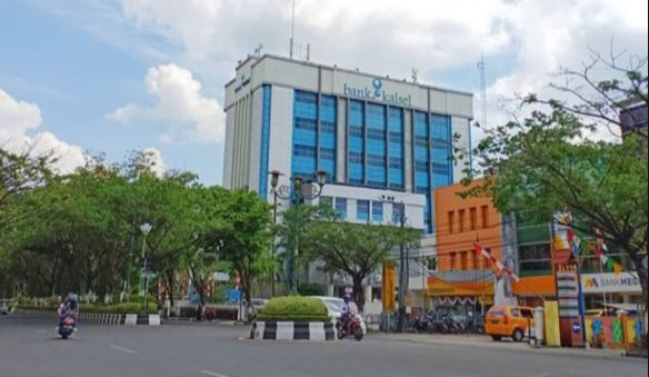 Alamat Lengkap dan Nomor Telepon Bank Kalsel Syariah di Banjarbaru