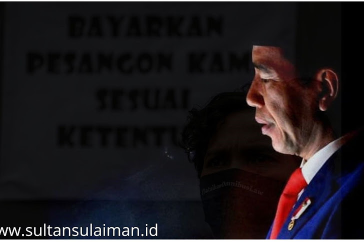 Pak Jokowi, Berdirilah Bersama Rakyat!